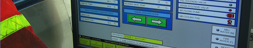 Automated Controls