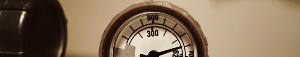 Gas Suppression System Maintenance