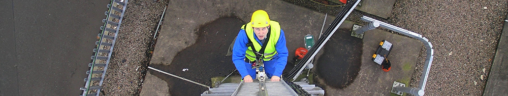 radio site decommissioning in the UK