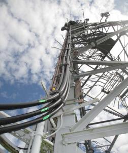Three Network Upgrade