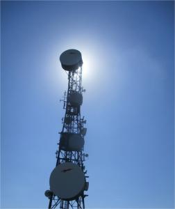 telecoms upgrade