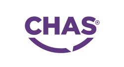 CHAS Accredited Service Contractor
