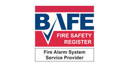 BAFE Fire Accredited Contractor