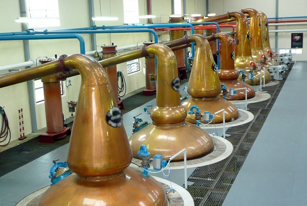 food and drink manufacturing contractor