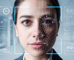 access controls using facial recognition