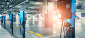 EV charging benefits for your business
