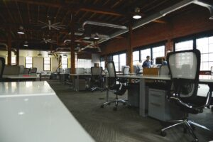 sick building syndrome in offices