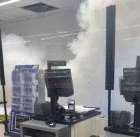 security fogging