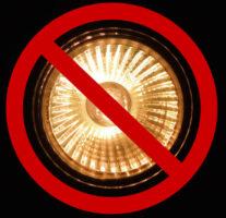 halogen lightbulb ban