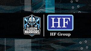 HF & Glasgow Warriors Renew Partnership